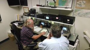 HF Voice Stations
